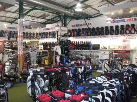 Direct Golf Farnborough Full Range of Equipmentmod