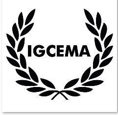 IGCEME logo