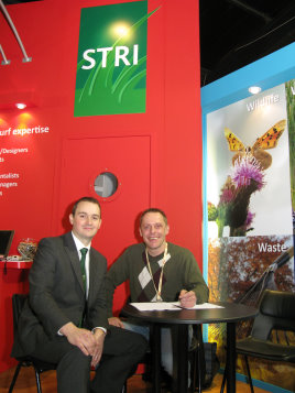 PGMSTRI signing contract at BTME 2011mod
