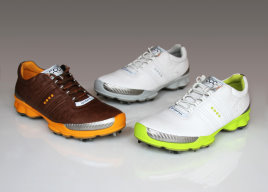 Golf Business News Biom Golf Shoes Launched By Ecco