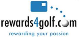 Rewards4Golf logo