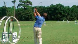 Standard Golf TargetSystemmodjpg