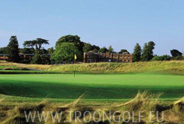 Troon Golf The Grove