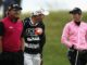 U.S. Open Champions Graeme McDowell and Paula Creamer compete at PowerPlay Golf Ignition