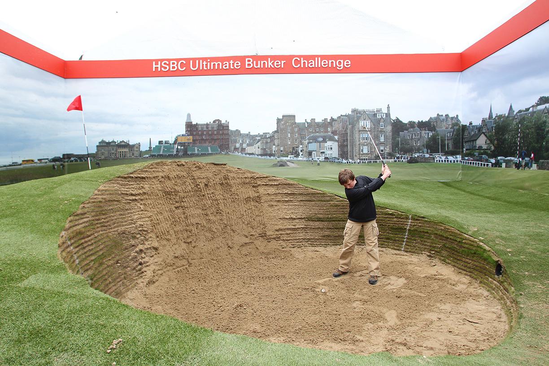 HSBC BunkerCB0K0892
