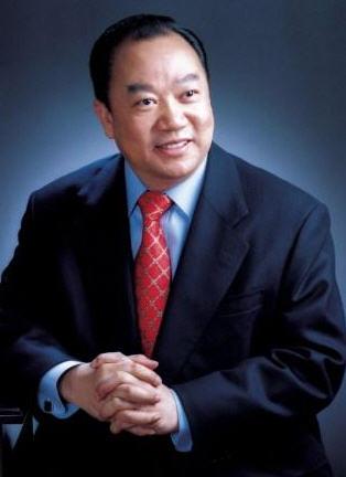 David Chu Missions Hills