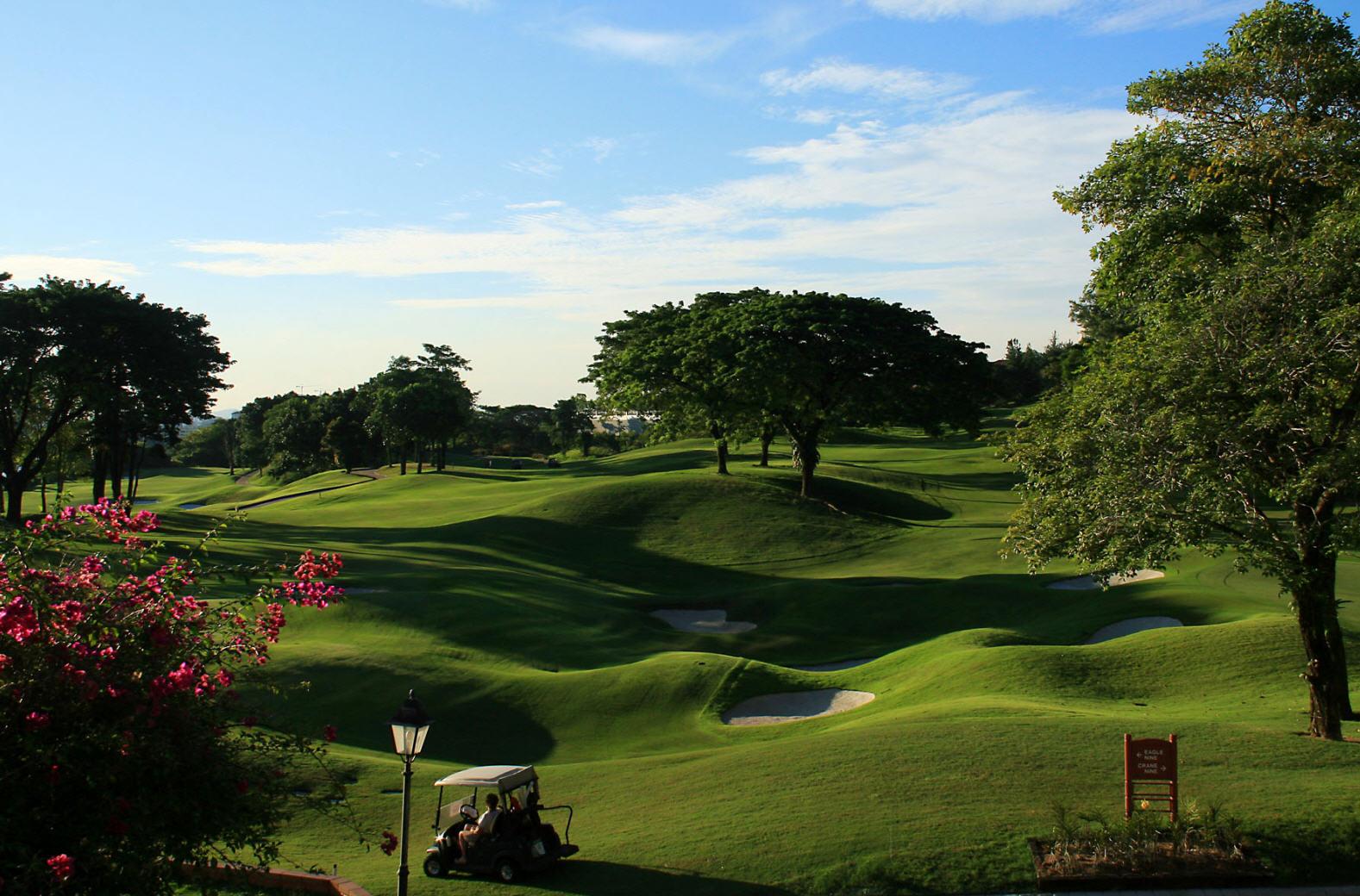 IAGTO Asia Mines Golf Club