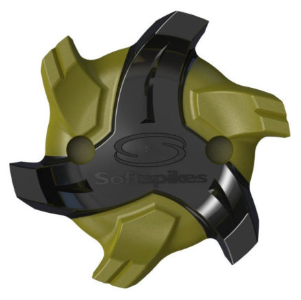 Softspikes cleat