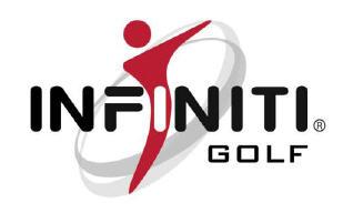 Infiniti Golf logo