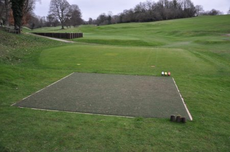 Golf Business News Speedcut Builds New Tees And Pathways