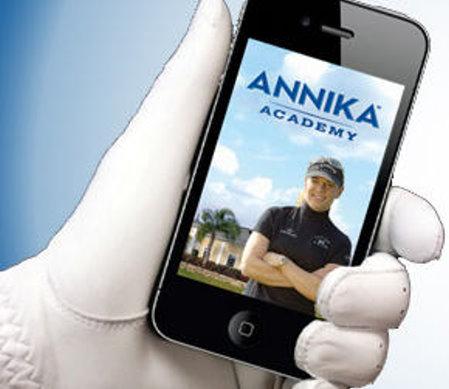 Annika Academy App