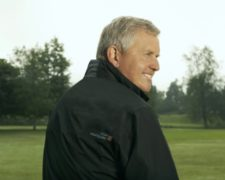 Colin Montgomerie Suit by ProQuip