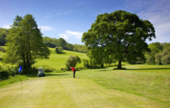 Idehill Manor golf course