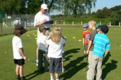 Junior coaching10