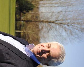 Bob Williams New CEO