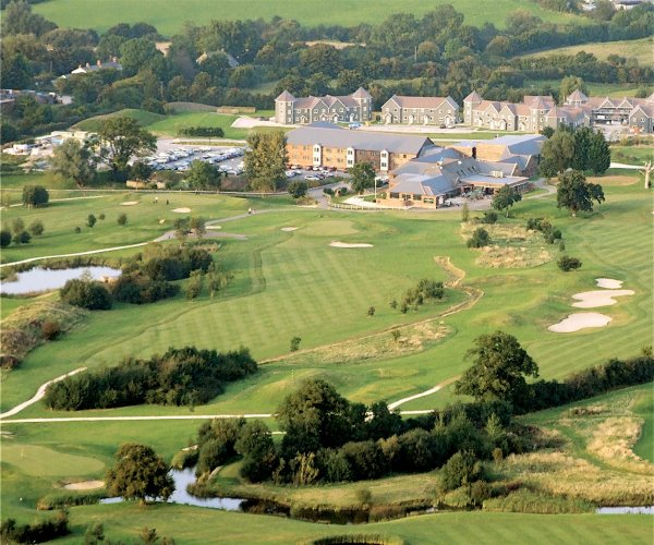 The Wiltshire Hotel Golf And Leisure Club Swindon