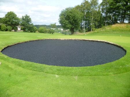 Sankt Jorgen Golf Resort Blinder Complete