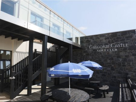 Galgorm Castle clubhouse-extension-013
