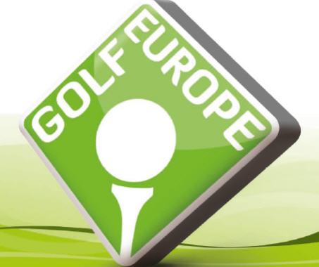 Golf Europe logo