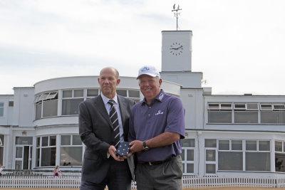 The Senior Open Championship – Previews