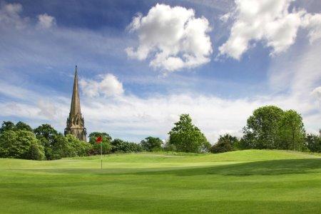 Worsley Park Golf small 3
