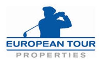 European Tour Propertis logo