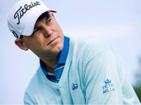 Golf Business News - Peter Millar launch Spring 14 Collection 47ba63b7e6f