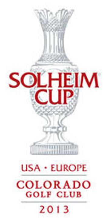 Solheim Cup logo