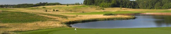 The International course at London Golf Club