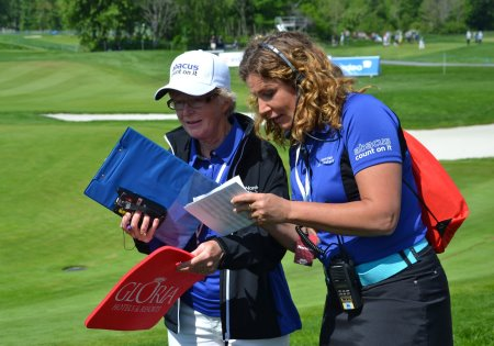 2. Nordea Masters Game Keepers_Abacus Sportswear