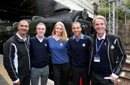 2014 Ryder Cup – One Year to Go