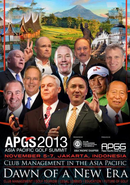 APGS Speakers lineup