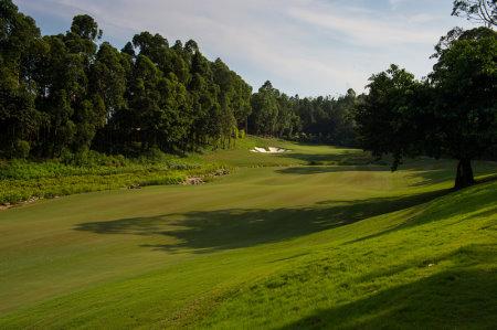 Foshan Golf Course (5)