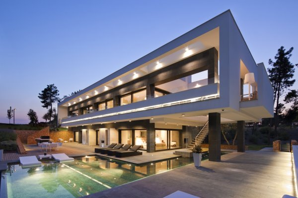 PGA Catalunya Resort – LaVinya Villa