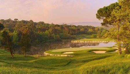 PGA Catalunya Resort – Stadium Course – Hole 11 & 03