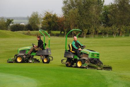 The Wiltshire Golf Club