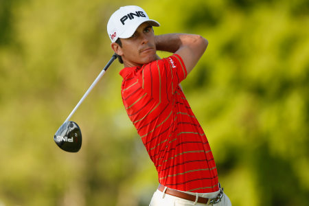 Zurich Classic of New Orleans – Round Two