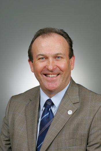 Jerry Kilby CCM