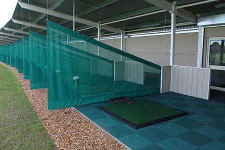 Kingswinford Golf Centre – 2