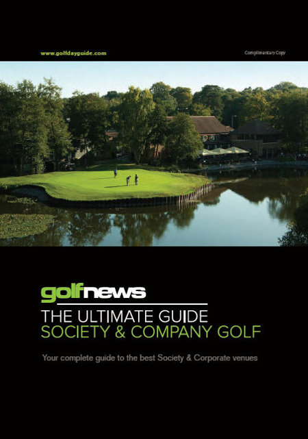 Ultimate Golf Guide