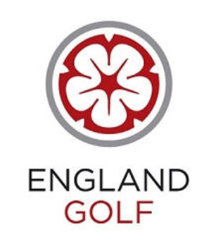 England Golf logo