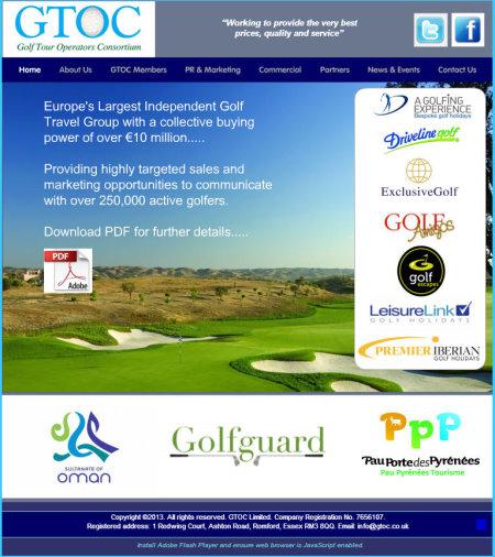 GTOC website