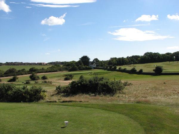 North Foreland GC_GolfEnvAwardsWinner 2012