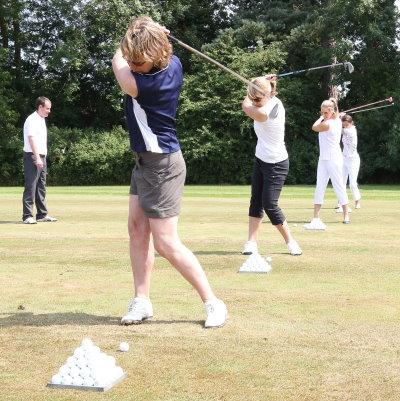 BGL Golf – Learn Golf
