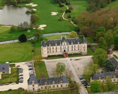 Chateau D'Augerville 1 MR