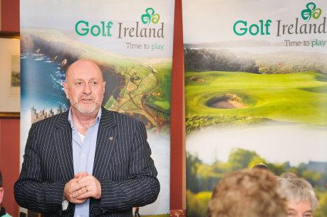David Boyce Tourism Ireland