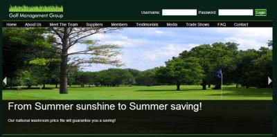 GMG website