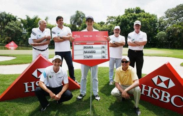 HSBC Brazil promotion
