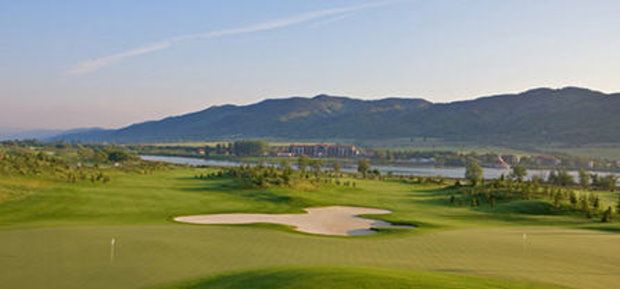 Pravets Golf Course
