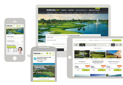 Golfbreaks Multi Device Graphic page 27